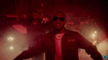 VIDEO: L.A.X - PEPE ft. Davido